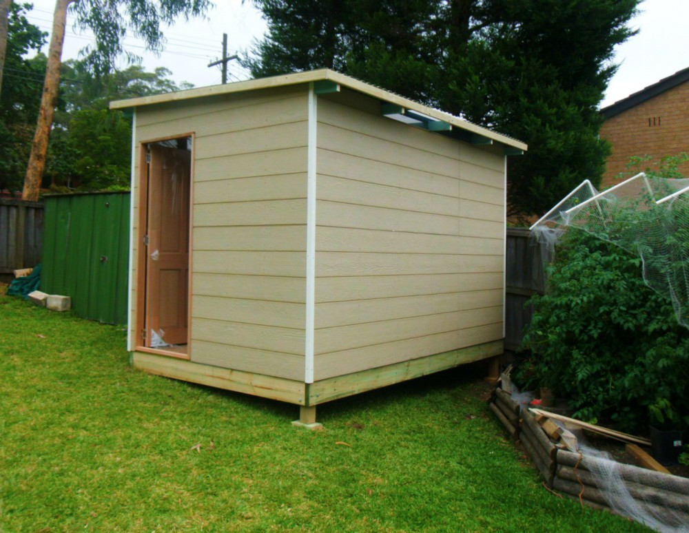 Cabin Studio Hobby Room She Shed For Sale Sydney Cabins