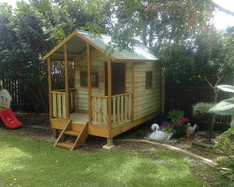 cubby house brisbane