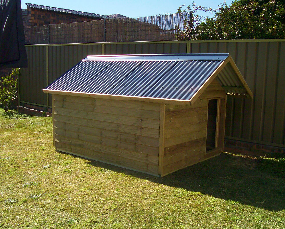 Dog Kennels For Sale Canberra