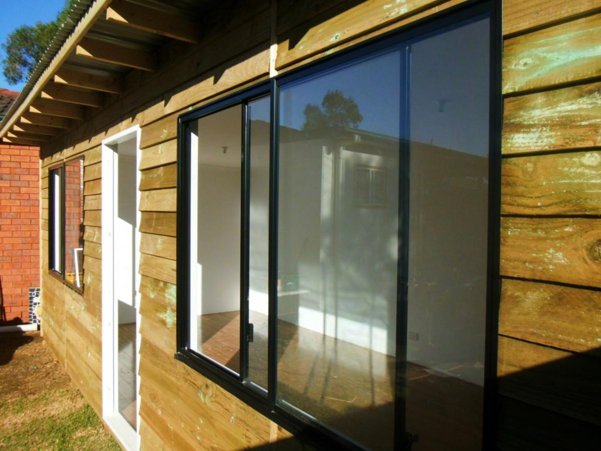 cabin windows POA