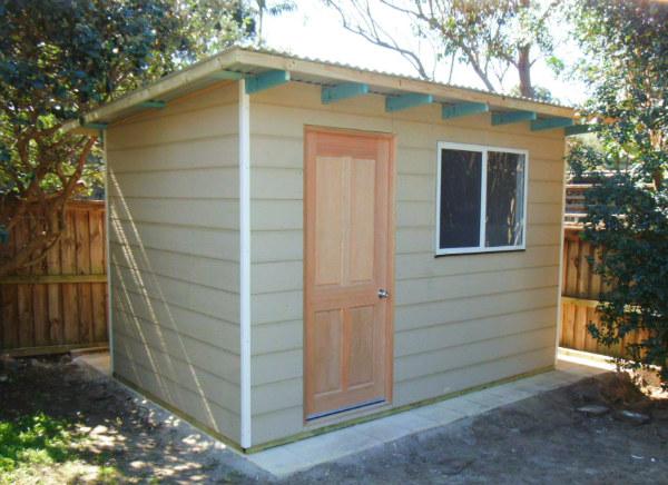 cabin studio