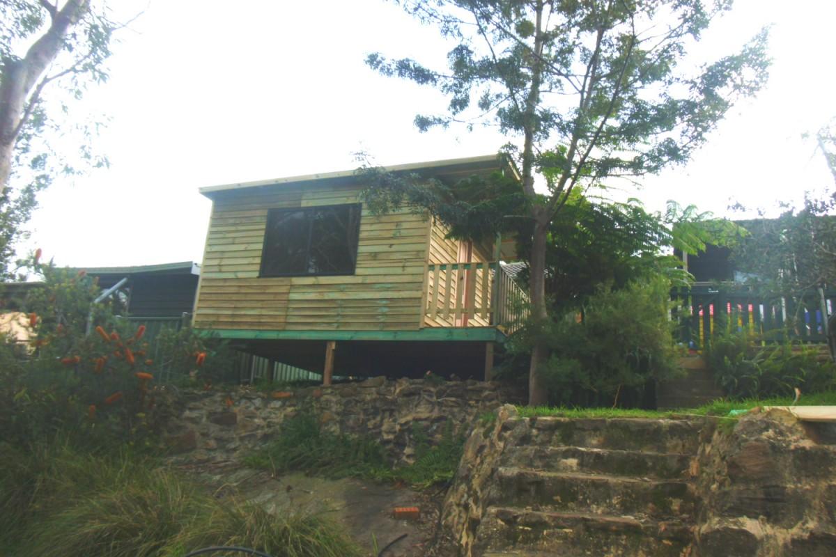 cabin studio sydney