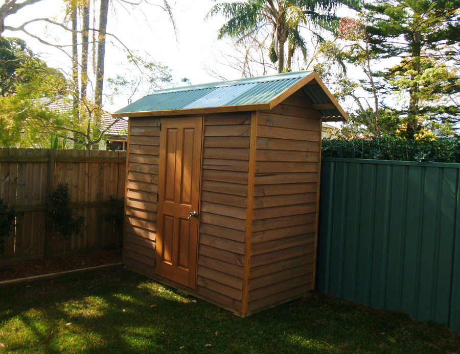 Timber Shed For 1 8m X 2m, Small Wooden Garden Sheds