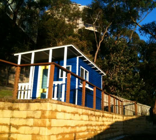 kids cubby pennant hills