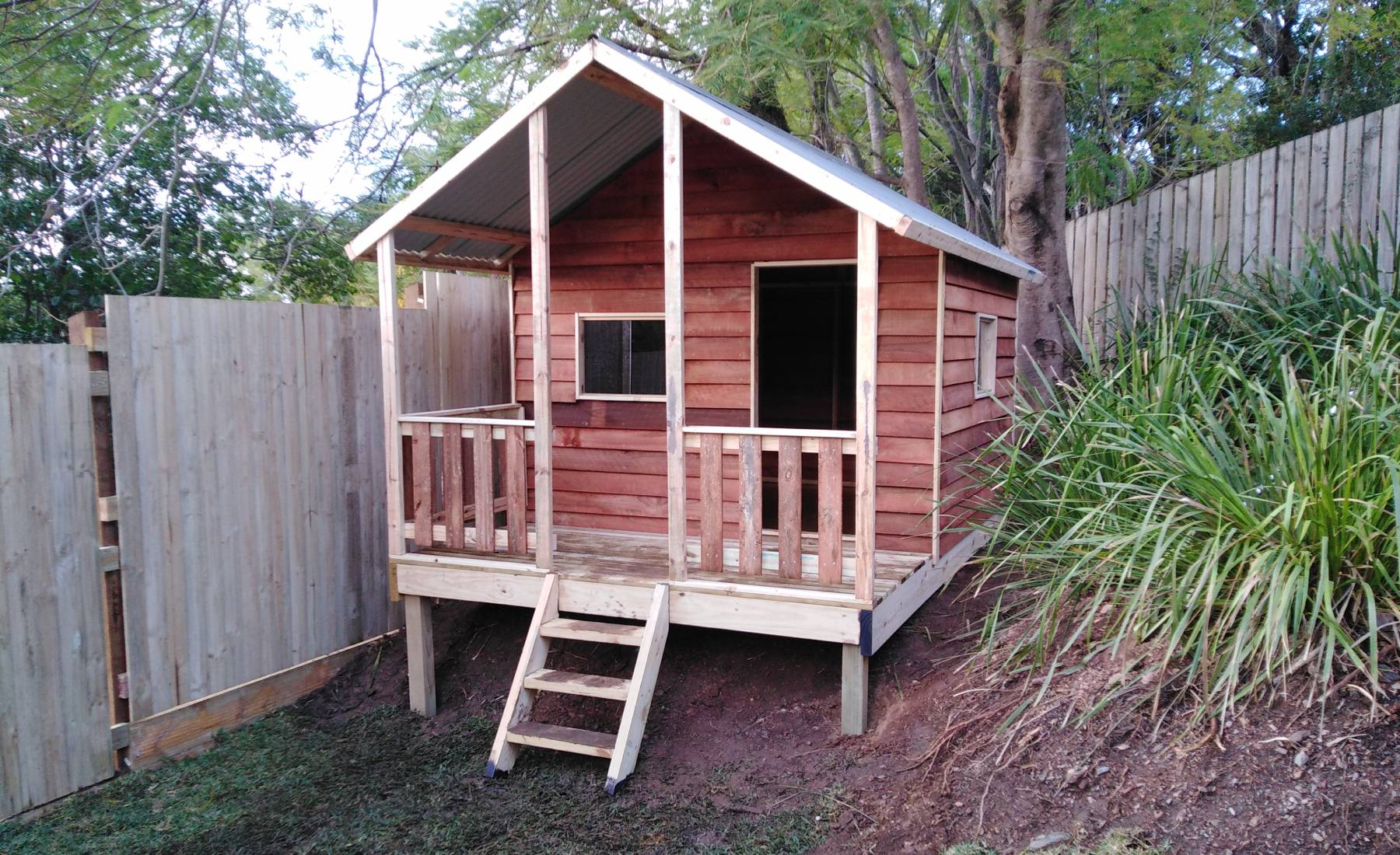cubby house at gold cost